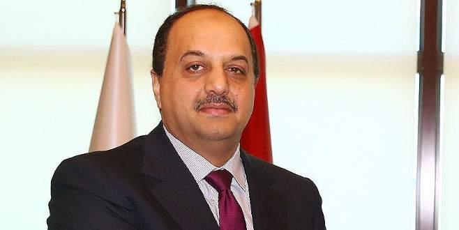 'Katar yasal prosedürlere başvurmak zorunda kalacak'