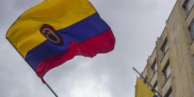 Kolombiya'da geçen yıl saatte 3 kişi soyuldu