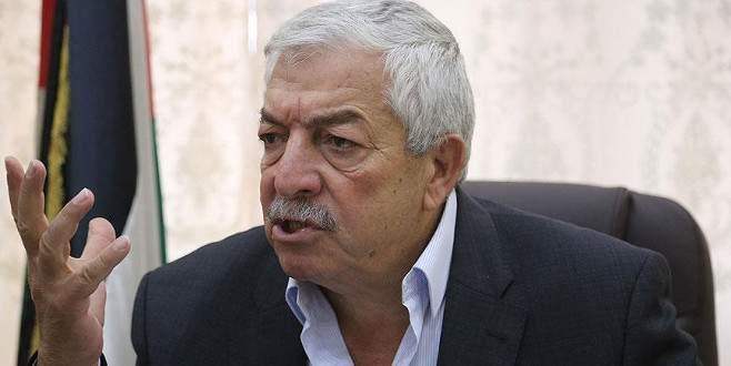 'Fetih hareketi Aksa üzerindeki planlara karşı koymaya karar verdi'