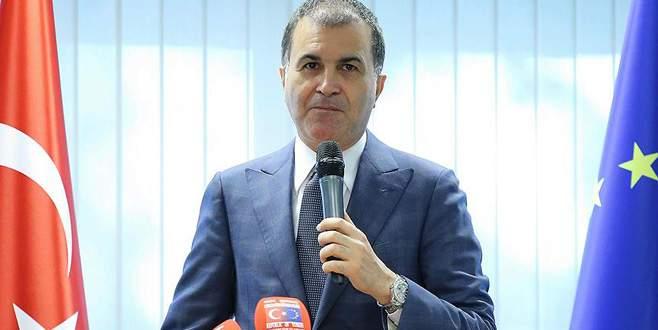 'Türkiye-AB ilişkilerinin omurgası katılım müzakereleridir'