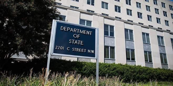 ABD Dışişleri Bakanlığından Mescid-i Aksa açıklaması