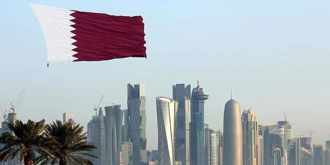 Katar'da terör listesindeki eklemeler 'tek taraflı' olarak nitelendirildi