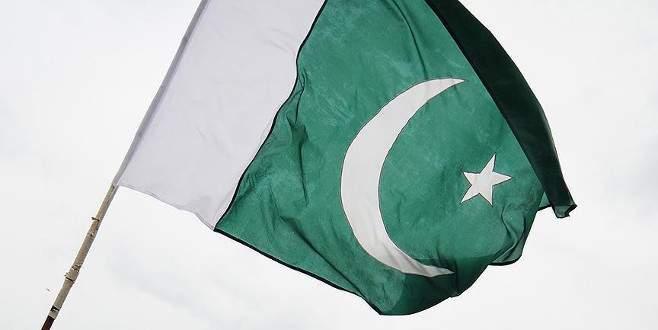 'Pakistan, Filistin halkı ve hükümeti ile birlik halindedir'