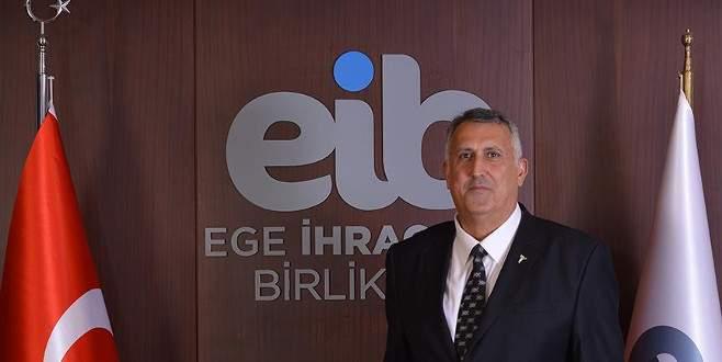 Domates üreticilerinde gözler İzmir Fuarında