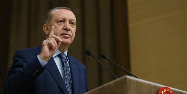 Erdoğan: 'Allah aşkına şu yardımcı doçentlik olayı nedir?'