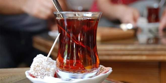 Çayın gen haritası çıkartılıyor