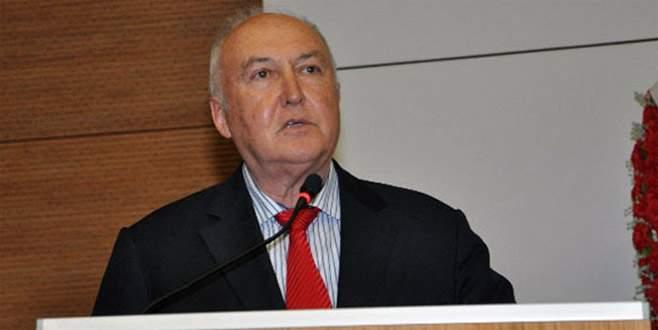 Prof. Dr. Ahmet Ercan'dan Bursa için deprem uyarısı