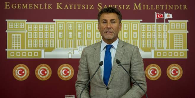 Sarıbal: Bakliyat üretimi dibe vurdu