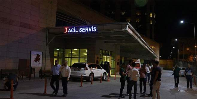 Siirt'te bir asker ve bir korucu yaralandı