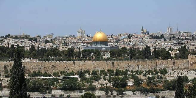 Kudüslü alimlerden Mescid-i Aksa çağrısı