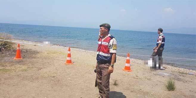 İznik Gölü'nde facia: 4 kişi boğuldu