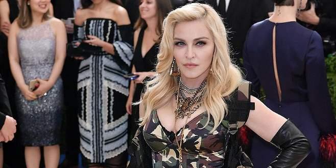 İngiliz haber sitesi Madonna'ya tazminat ödeyecek
