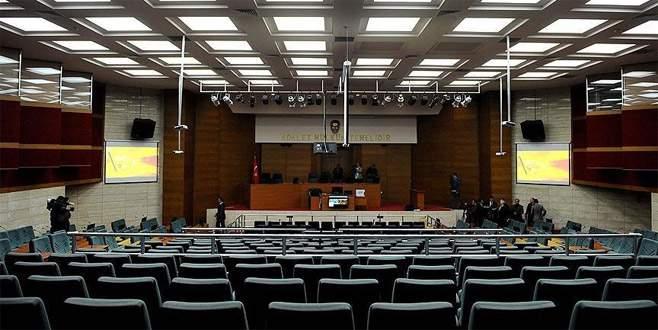 MİT TIR'ları davasında yeni iddianame kabul edildi