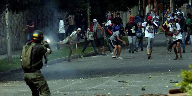 Protestolarda ölü sayısı artıyor