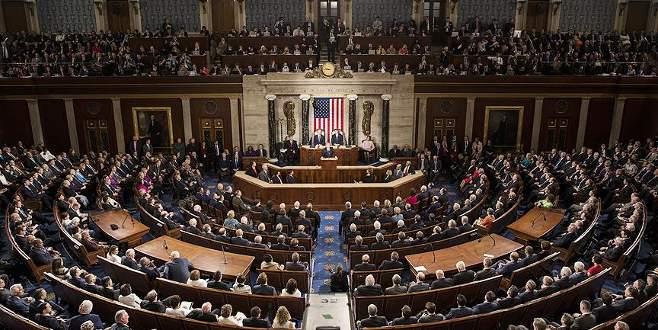 ABD Senatosu'ndan 3 ülkeye yeni yaptırım kararına onay