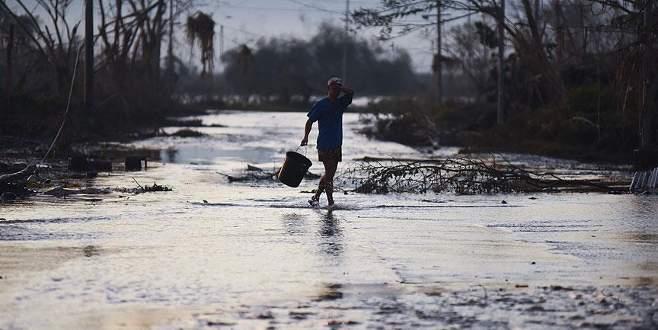 Çin'de sel: 8 ölü
