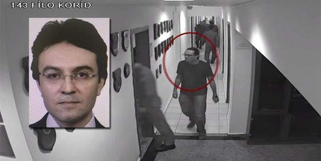 'Sivil imam'ın bilgisayarında ABD bayraklı Gülen fotoğrafı