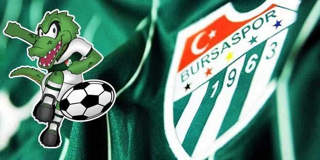 Bursaspor'un 'Timsah' sembolü 25 yaşında