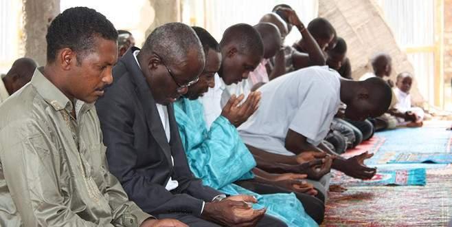Orta Afrika Cumhuriyeti'nde Müslümanlar yeniden hedefte