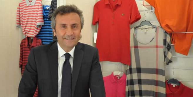 Konfeksiyon ihracatçılarından Avrupalı müşterilere çağrı