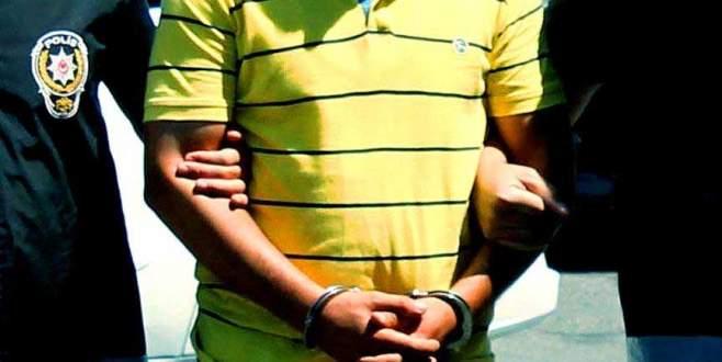 Eski Gana Büyükelçisi FETÖ'den tutuklandı
