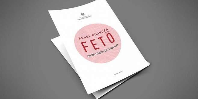Diyanet'in FETÖ raporunu akademisyenler yorumladı