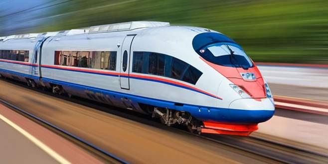 Bakan Çavuşoğlu'ndan 3 il için hızlı tren müjdesi!