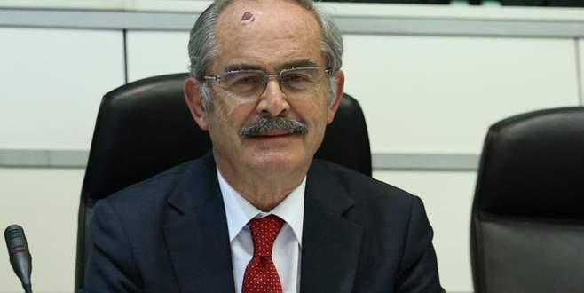 Eskişehir Büyükşehir Belediye Başkanı'na saldırı girişimi
