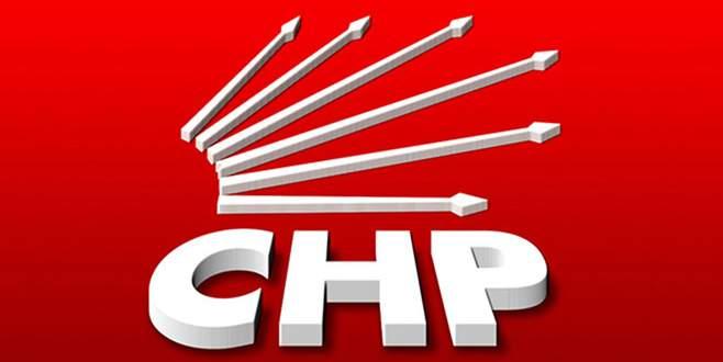 CHP'den saldırı girişimine tepki