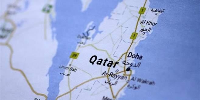 4 Arap ülkesinden Katar krizi için açıklama