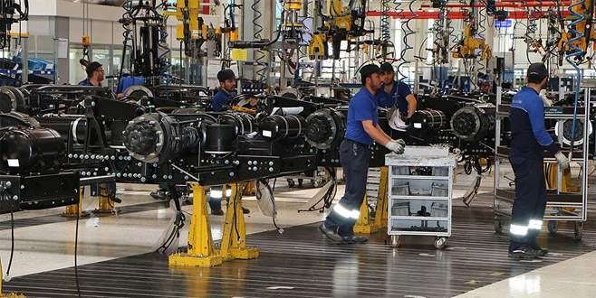 Türkiye Alman şirketleri için eşik niteliğinde