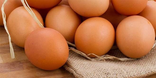 Yumurta üreticisi fiyattan memnun değil