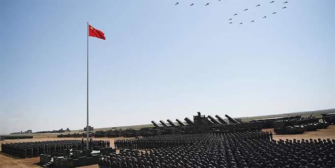 'Ülkemizin güçlü orduya daha çok ihtiyacı var'