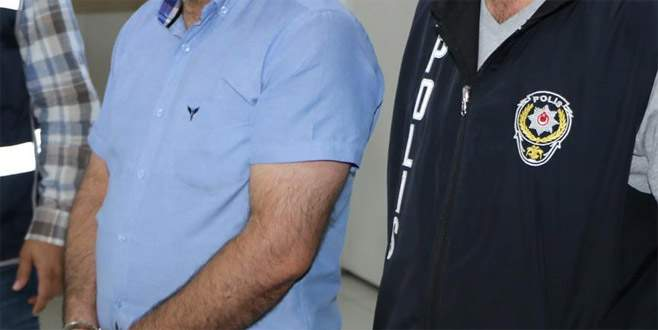 FETÖ'den aranan eski Başbakanlık raportörü yakalandı