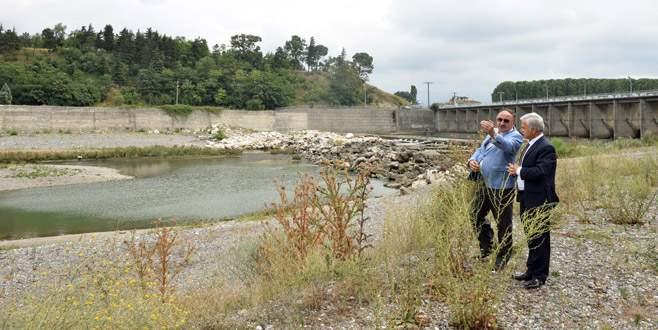 Atık su arıtma tesisi son teknolojiyle donatılacak