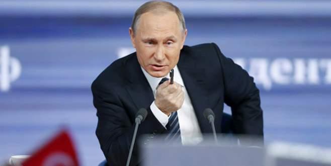 Putin 755 ABD'li diplomatı gönderecek