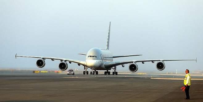 Katar Sivil Havacılık Otoritesi'nden 'acil hava koridoru' yalanlaması