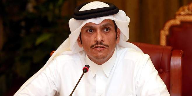 'Hac idaresinin uluslararası hale getirilmesini talep etmedik'