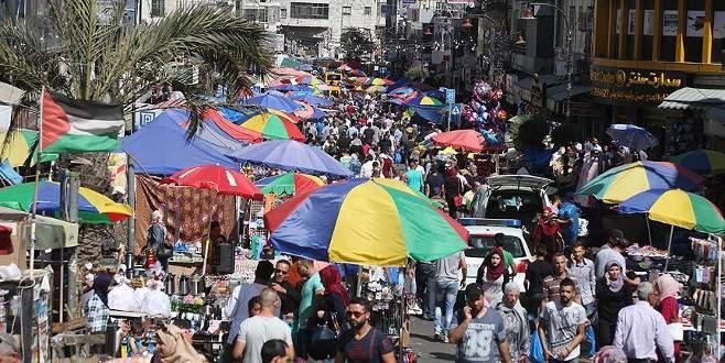 İsrail'in Filistinlilerden tahsil ettiği vergilere mahsup teklifine tepki