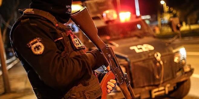 Son bir haftada 35 terörist öldürüldü