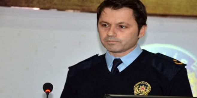 Silivri İlçe Emniyet Müdürü makamında ölü bulundu