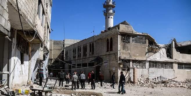 ABD ve Rusya'nın Suriye'nin güneyindeki etkisi artıyor