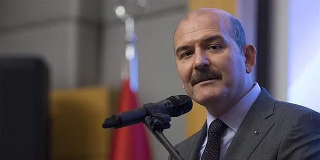'PKK'ya destek bilmediğimiz yerlerden geliyor değil'