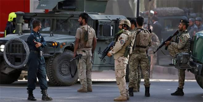 DEAŞ'tan Kabil'de kanlı saldırı