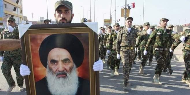Sistani'ye saldırı girişimi önlendi