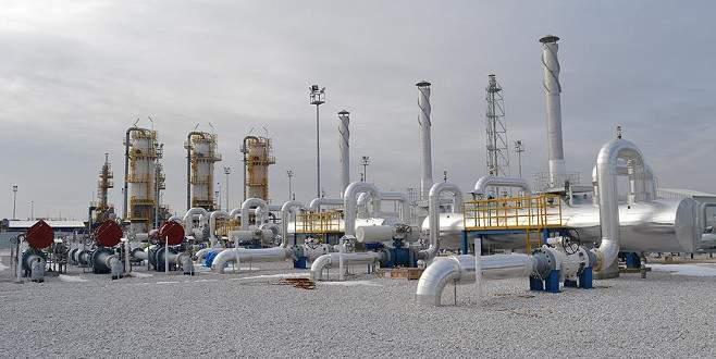 Tuz Gölü gaz depolama tesisi genişletilecek