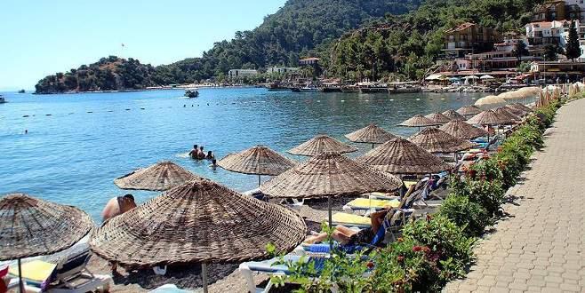 Tatil rezervasyonlarında 'bayram' hareketliliği