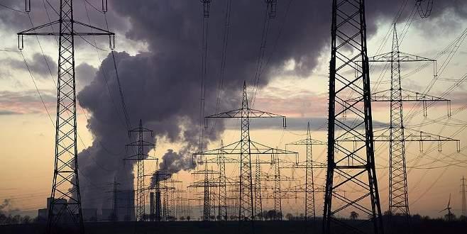 Türkiye'nin elektrik ithalatı faturası yüzde 51 azaldı