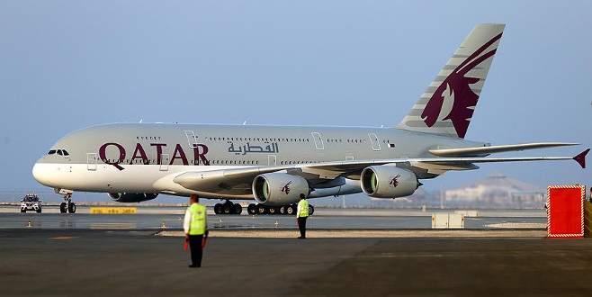 Katar Uluslararası Sivil Havacılık Örgütü'ne yeniden başvuracak