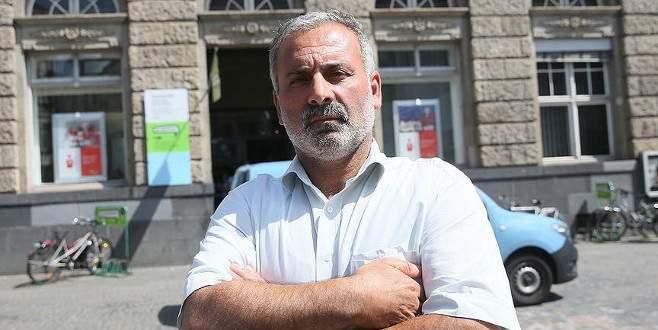 Almanya'da bulduğu altınları polise teslim eden Türk'e övgü